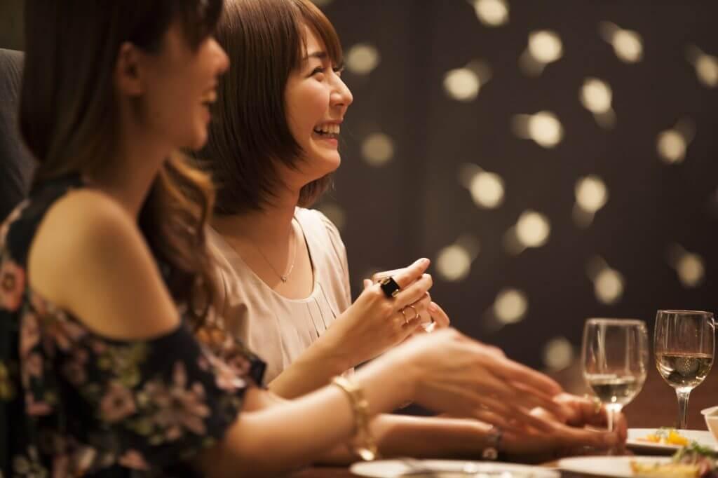 既婚者が出会いパーティーでチェックするべき3つのポイント